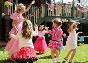 StarDust Kids | Dancing fun with princesses