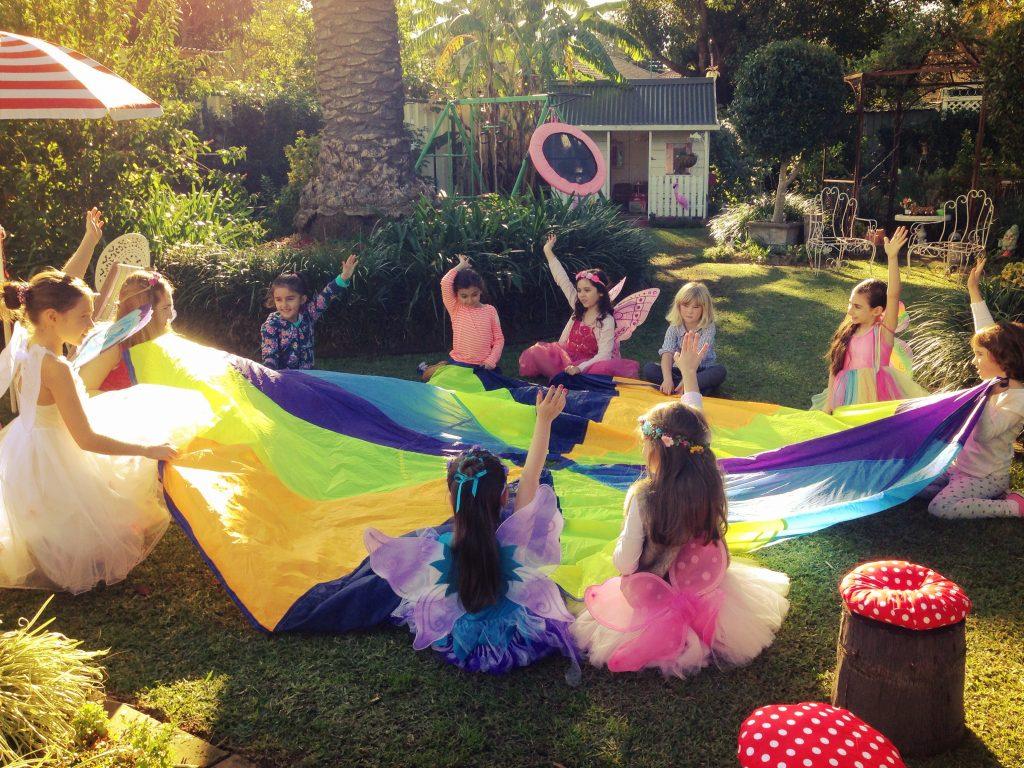 StarDust Kids | Plenty of party fun