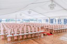 Event Marquees Sydney wedding marquee