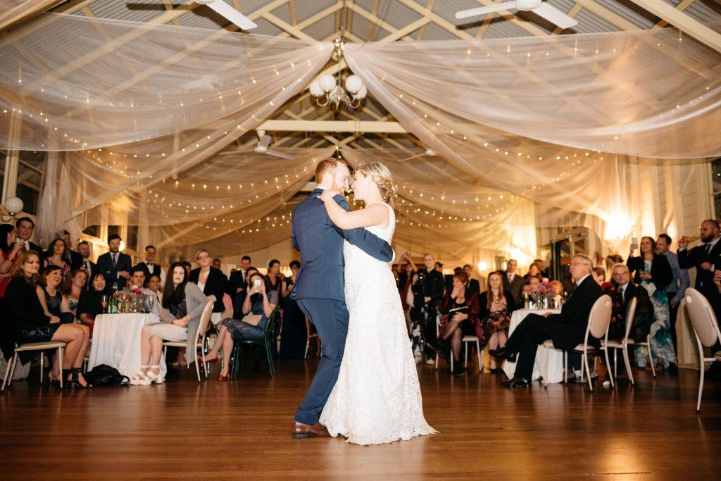 Impression DJs | Holly & Kim wedding bliss