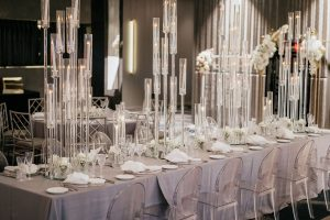 NPM Events Sydney sophisticated setting