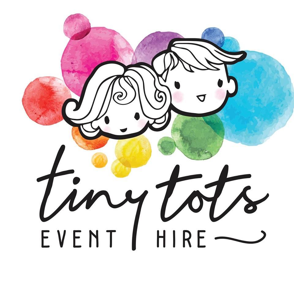 Tiny Tots Event Hire