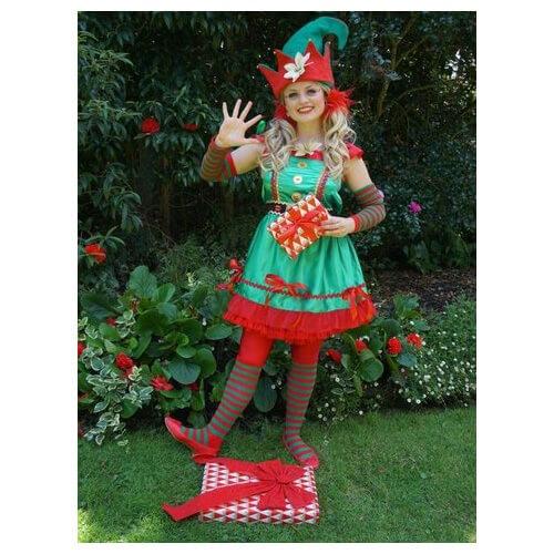 Fairy Wishes Children's Parties elf