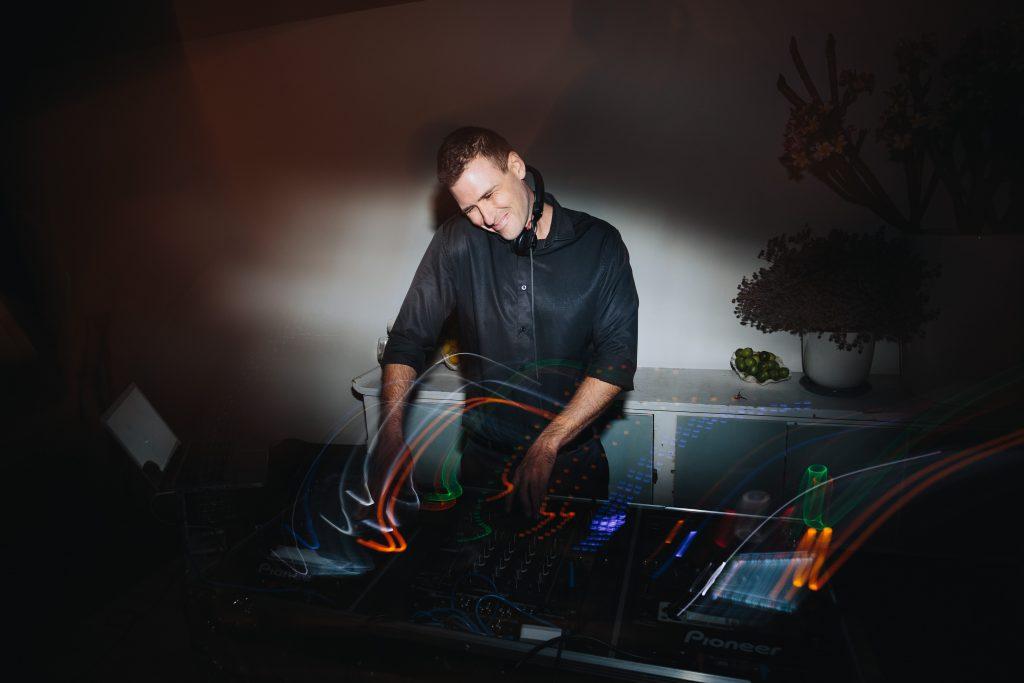 Impression DJs | Christina & Andrew Wedding