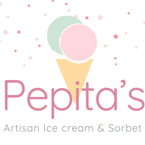 Pepita's Ice Cream Van