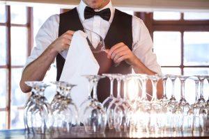 Platinum Pearl Resourcing wait staff