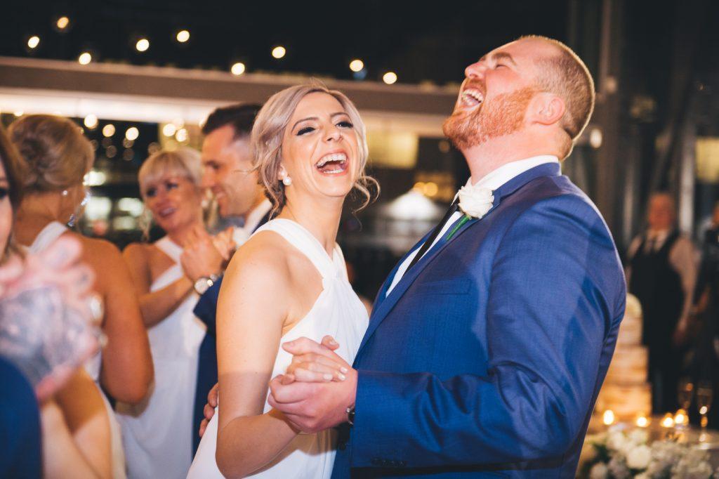 Impression DJs | Newly married joy