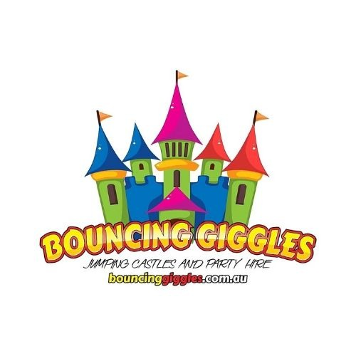 Bouncing Giggles