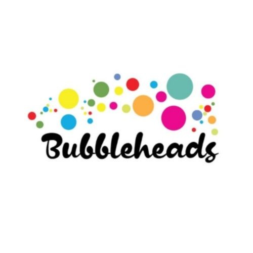 Bubbleheads – Bubble Entertainment