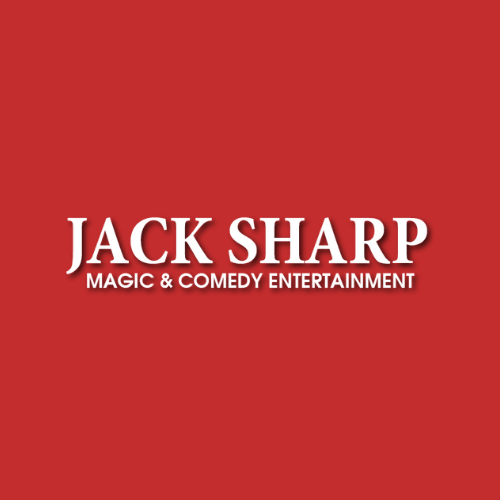 Jack Sharp Magic Shows
