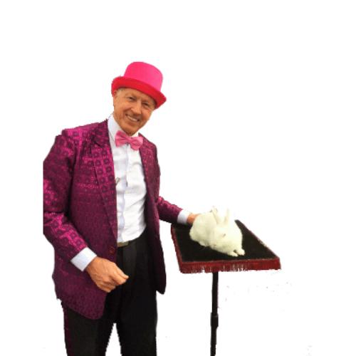 Tony's Magic Show