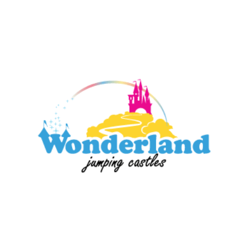 Wonderland Jumping Castles
