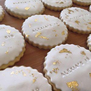 Pretty Bites Alexia's 19 cookie