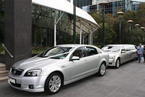 Limousine King Melbourne wedding cars