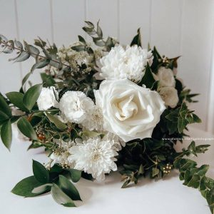 Flowers By Lynda subtle bouquet