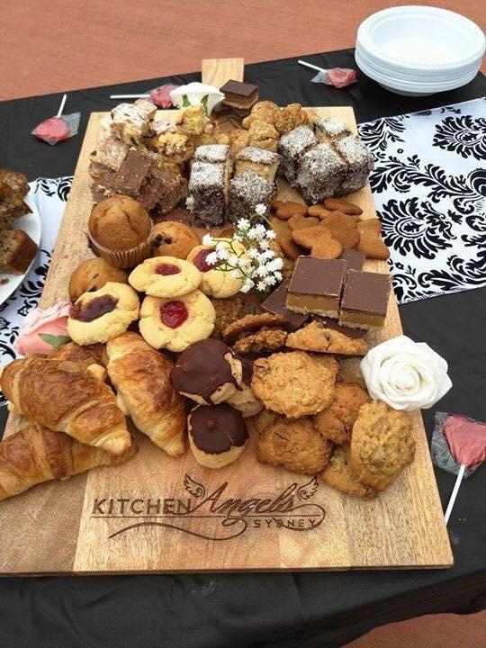 Kitchen Angels Sydney homemade desserts