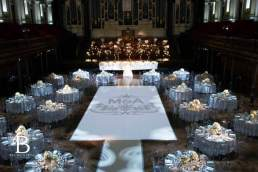 Event Hire Services wedding reception