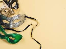 Masquerade makes list of top 15 fancy dress party themes