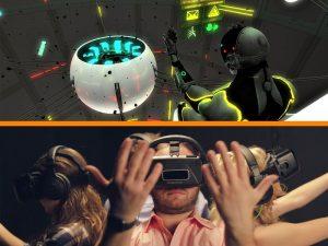 Entermission cosmos interaction screen 4