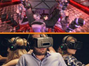 Entermission mind horror interaction screen 2