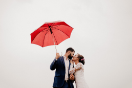 Bad wedding weather? Key wedding planning questions for venues.