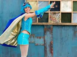 7 superhero party ideas that will add kapow to your party