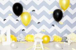 11 perfect Pinterest-worthy first birthday party themes