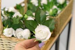 Arranged By FV roses