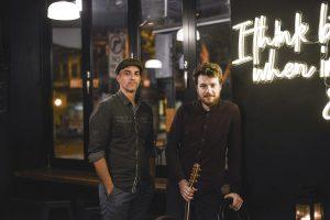 Duo Acoustic June shoot 1