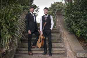 Duo Acoustic June shoot 2