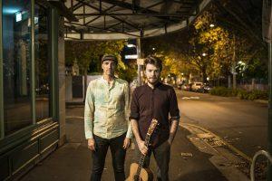 Duo Acoustic June shoot 3
