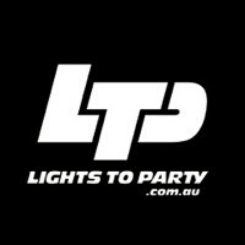 Lights To Party