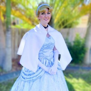 Storybook Party & Event Co Elsa