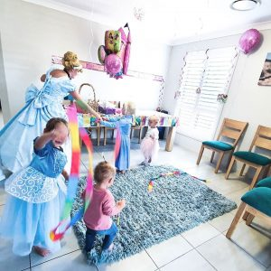 Storybook Party & Event Co party activities