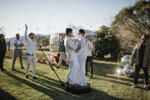 360 Booth wedding celebrations