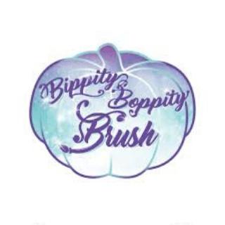 Bippity Boppity Brush