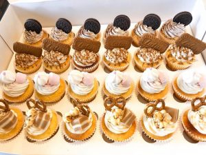 Cakes By Geegee cupcakes