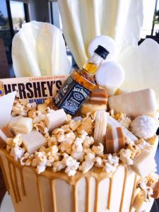 Cakes By Geegee movies cake