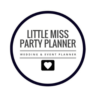 Little Miss Party Planner