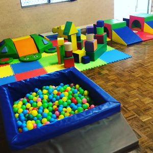 Little People Play indoor play