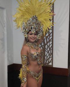 Natalia's Dance Entertainment latin