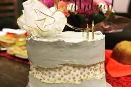 Oh So Sweet Bakehouse birthday cake