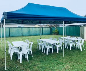 Party Hire Planet funiture
