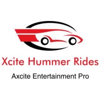 Xcite Hummer Rides
