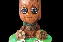 All Occassion Cakes Groot cake