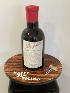 All Occassion Cakes Penfolds cake
