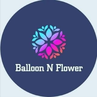 Balloon N Flower