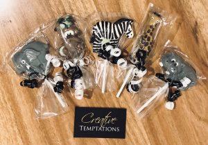 Creative Temptations animal pops