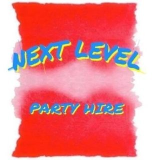 Next Level Party Hire