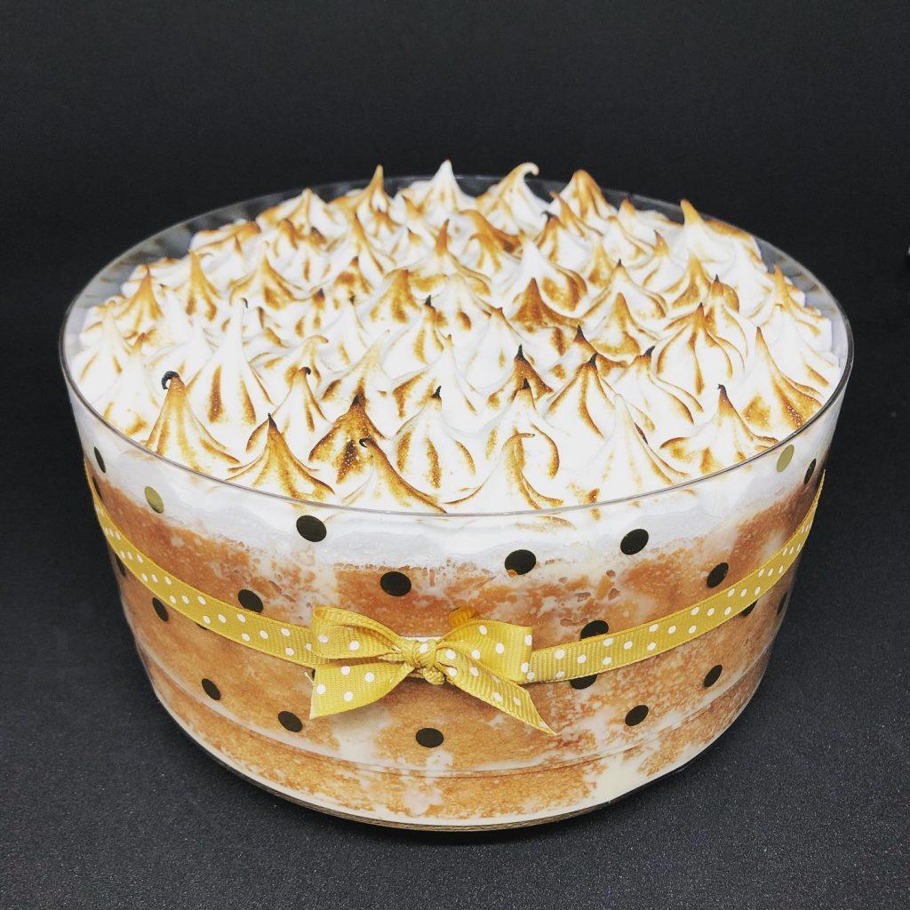 Once Upon A Cake dessert bowl